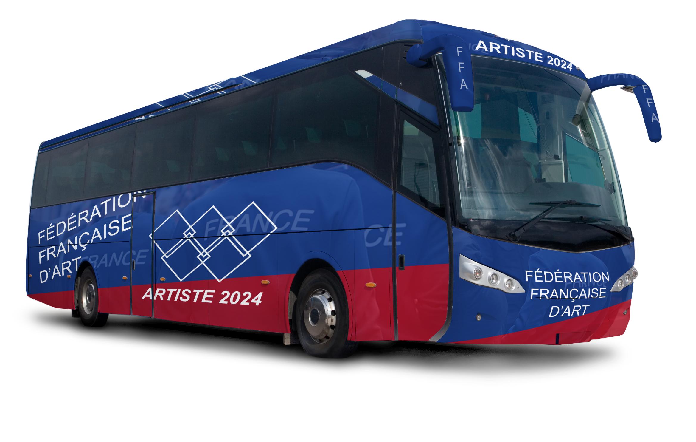 La FFA sur les routes de France